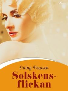 Solskensflickan (e-bok) av Erling Poulsen