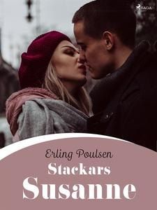Stackars Susanne (e-bok) av Erling Poulsen