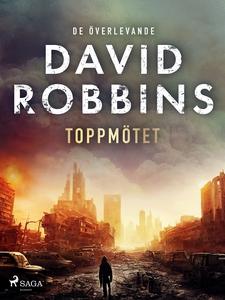 Toppmötet (e-bok) av David Robbins