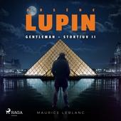 Arsène Lupin: Gentleman - Stortjuv II