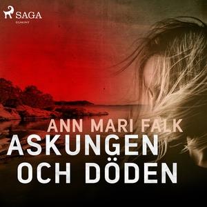 Askungen och döden (ljudbok) av Ann Mari Falk