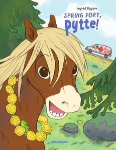 Spring fort, Pytte! (e-bok) av Ingrid Flygare