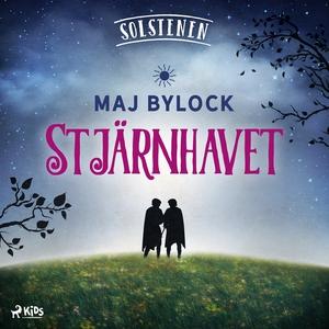 Stjärnhavet (ljudbok) av Maj Bylock