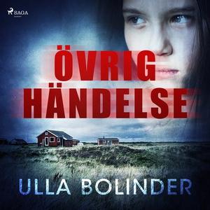 Övrig händelse (ljudbok) av Ulla Bolinder