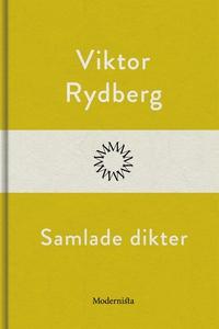Samlade dikter (e-bok) av Viktor Rydberg
