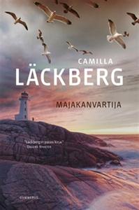 Majakanvartija (e-bok) av Camilla Läckberg