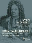 Erik Dahlbergh : en stormaktstidens svensk