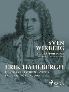 Erik Dahlbergh : en stormaktstidens svensk (e-b