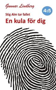 Stig Alm tar fallet - En kula för dig (e-bok) a