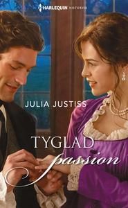Tyglad passion (e-bok) av Julia Justiss
