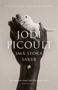 Små stora saker (e-bok) av Jodi Picoult