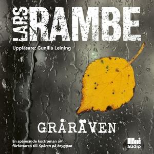 Gråräven (ljudbok) av Lars Rambe