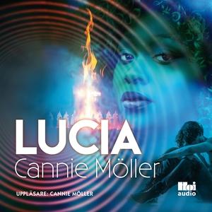 Lucia (ljudbok) av Cannie Möller