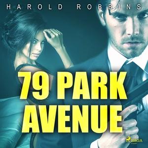 79 Park Avenue (ljudbok) av Harold Robbins