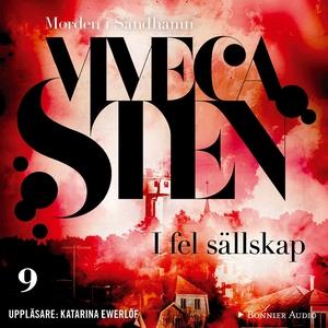 I fel sällskap (ljudbok) av Viveca Sten