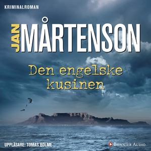Den engelske kusinen (ljudbok) av Jan Mårtenson