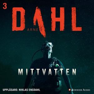 Mittvatten (ljudbok) av Arne Dahl