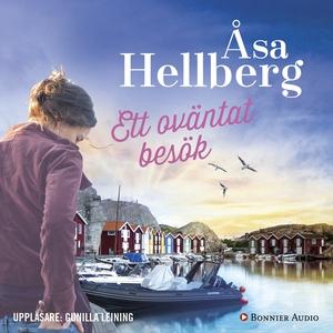 Ett oväntat besök (ljudbok) av Åsa Hellberg