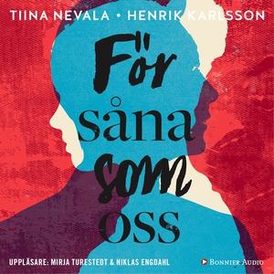 För såna som oss (ljudbok) av Henrik Karlsson,