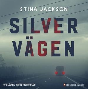 Silvervägen (ljudbok) av Stina Jackson