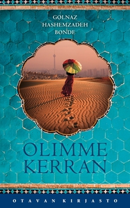 Olimme kerran (e-bok) av Golnaz Hashemzadeh Bon