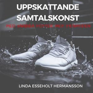 Uppskattande samtalskonst (ljudbok) av Linda Es