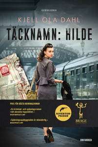 Täcknamn: Hilde (e-bok) av Kjell Ola Dahl