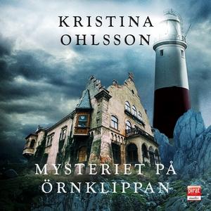 Mysteriet på örnklippan (ljudbok) av Kristina O
