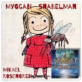 Myggan Snabelman