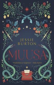 Muusa (e-bok) av Jessie Burton