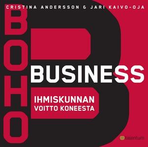 BohoBusiness (e-bok) av Christina Andersson, Ja