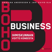 Bohobusiness