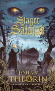 Slaget om Salajak (e-bok) av Johan Theorin