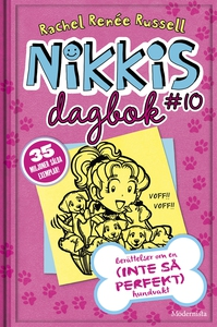 Nikkis dagbok #10: Berättelser om en (INTE SÅ P