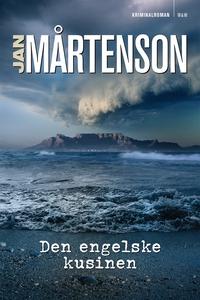 Den engelske kusinen (e-bok) av Jan Mårtenson