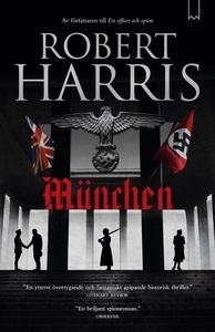 München (e-bok) av Robert Harris