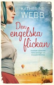 Den engelska flickan (e-bok) av Katherine Webb