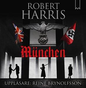 München (ljudbok) av Robert Harris
