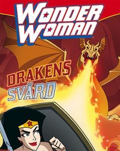Wonder Woman - Drakens svärd (ljudbok) av Lauri