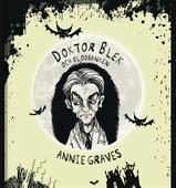 Mardrömsklubben 4: Doktor Blek och blodbanken