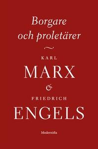 Borgare och proletärer (e-bok) av Karl Marx, Fr