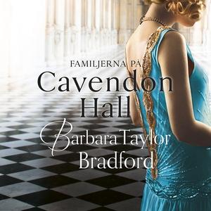 Familjerna på Cavendon Hall (ljudbok) av Barbar