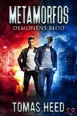Metamorfos : Demonens blod