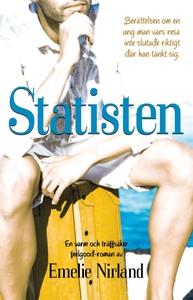 Statisten (e-bok) av Emelie Nirland