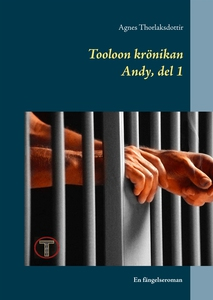 Tooloon krönikan: Boken om Andy - del 1 (e-bok)