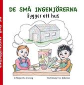 De små ingenjörerna: Bygger ett hus