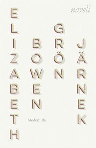 Grön järnek (e-bok) av Elizabeth Bowen