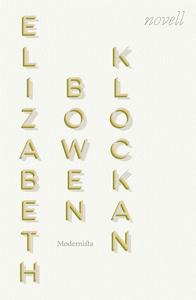 Klockan (e-bok) av Elizabeth Bowen