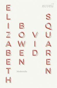 Vid squaren (e-bok) av Elizabeth Bowen