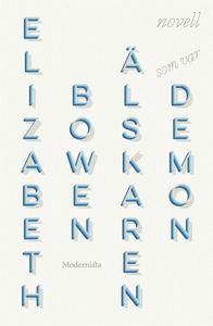 Älskaren som var demon (e-bok) av Elizabeth Bow